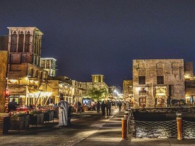 """""""السيف"""" تقدم عروضاً يومية للتسوق والمطاعم وأنشطة ترفيهية طوال """"مفاجآت صيف دبي 2018"""""""