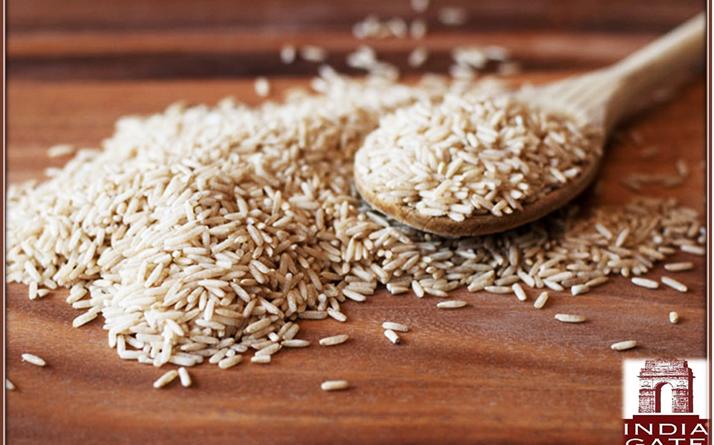 5 أسباب لجعل الأرز البني المنّبت جزء من النظام الغذائي لكل امرأة – مقالة مقدمة من خبراء إنديا جيت