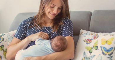 أهمية الرضاعة الطبيعية في الحماية من الكوليسترول مع تقدم العمر