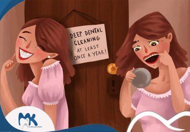 أهمية تنظيف الأسنان خاصة في رمضان من دكتور محمد خليفة