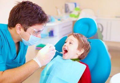 كيفية حماية أسنان الأطفال من التسوس