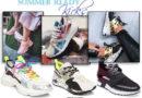 """تشكيلة أحذية """"ستيف مادن"""" الصيفية …اختيارات تجمع بين الفخامةٌ والعملية"""
