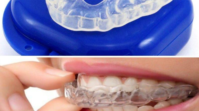 معلومات هامة عن واقي الأسنان الليلي من مركز فاميلي لطب وعلاج الأسنان طبيب أون لاين