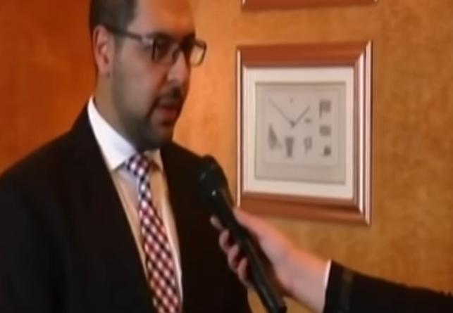 مؤتمر سباركل للتجميل في دورته الثانية بفندق الفورسيزونز بالإسكندرية