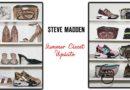 """""""ستيف مادن"""" …خيارات متجددة لخزانة صيفية مدهشة"""