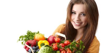 أشهر الأغذية التي تحافظ على شباب وجمال المرأة