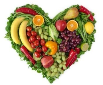 أغذية تحافظ على سلامة القلب وصحته