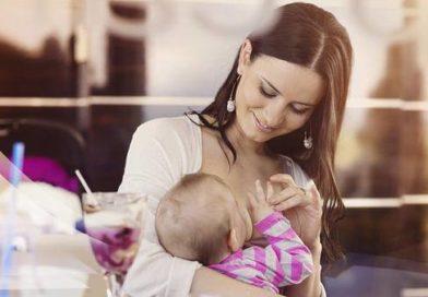 ماذا أفعل إذا كان طفلي يفضل ثدياً معيناً؟