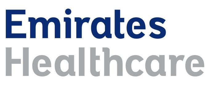 مجموعة مستشفيات الإمارات تشارك في معرض الصحة العربي 2020