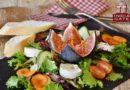 ابقى في المنزل وتناول طعام صحّي لتبقى بصحّة جيدة!