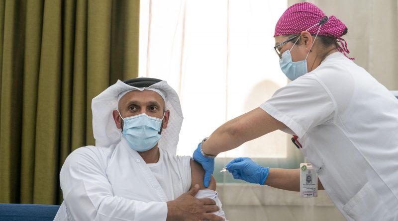 إطلاق أولى التجارب السريرية عالمياً للمرحلة الثالثة للقاح كوفيد-19 غير النشط في الإمارات